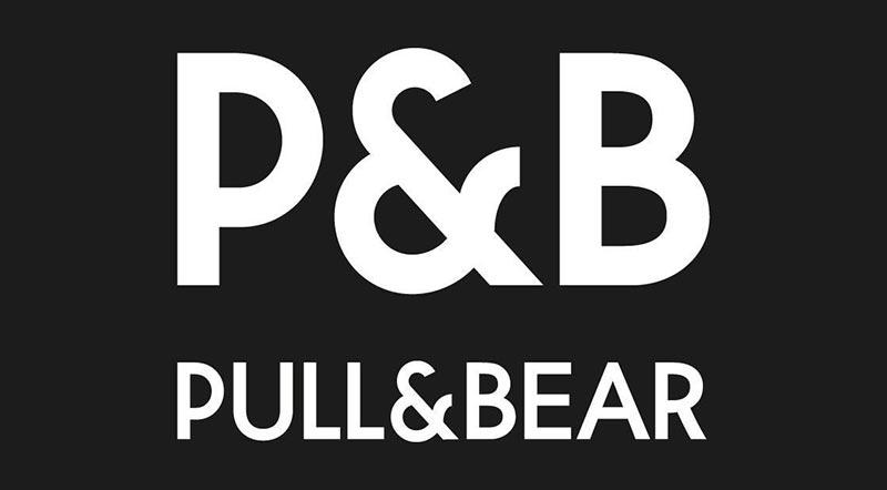 Логотип Pull&Bear