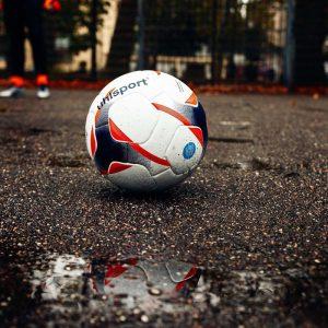 Мяч Uhlsport