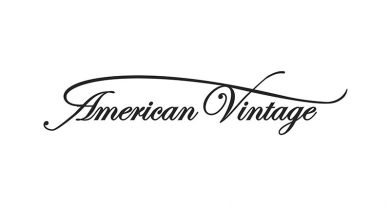 Логотип American Vintage