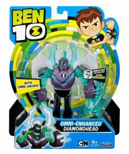 Фигурка Playmates Toys Ben 10