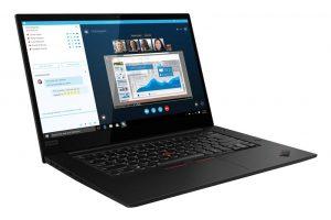 Ноутбук Lenovo ThinkPad X1 Extreme