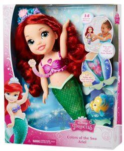 Playmates Toys Disney Princess