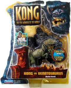 Игрушка Playmates Toys King Kong