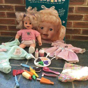 Кукла Playmates Toys Amazing Amy
