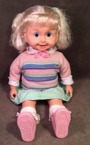 Кукла Playmates Toys Cricke