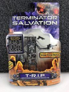 Playmates Toys Terminator Salvation