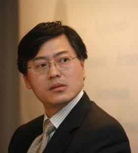 Ян Юаньцин