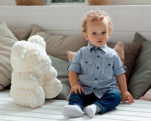 Одежда для новорожденных Crockid