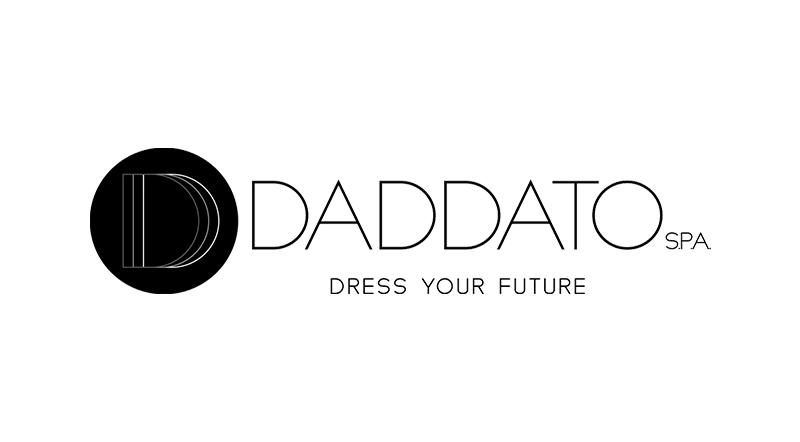 Логотип Daddato SpA