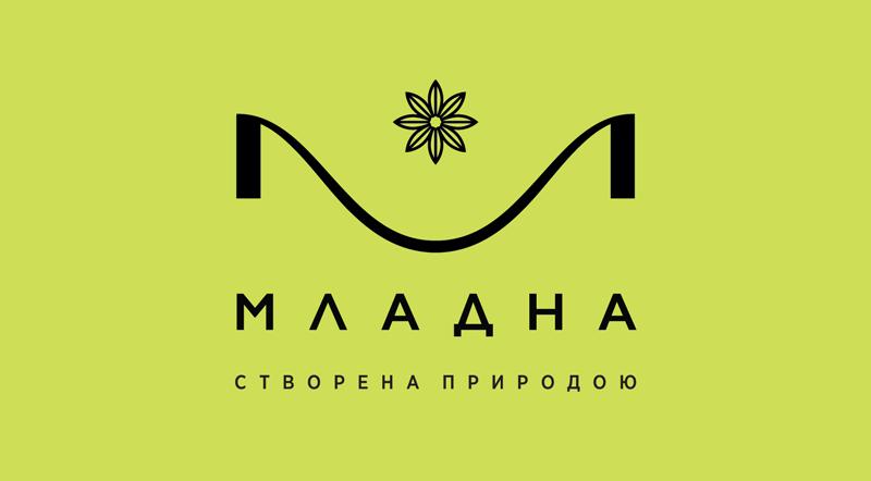 Логотип «Младна»