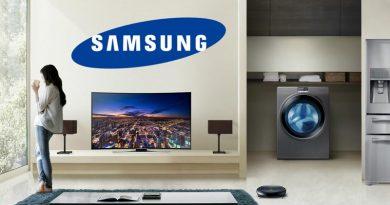 Техника Samsung Electronics