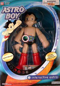 Bandai Astro Boy