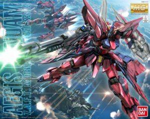Модель Bandai Mobile Suit Gundam