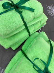 Банные полотенца «Магия Текстиля»