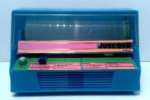 Kenner Jukebox