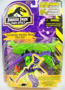 Фигурка Kenner Jurassic Park: Chaos Effect
