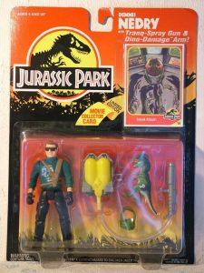 Фигурка Kenner Jurassic Park