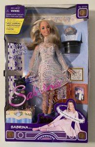 Кукла Kenner Sabrina, the Teenage Witch