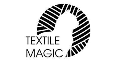 Логотип «Магия Текстиля»