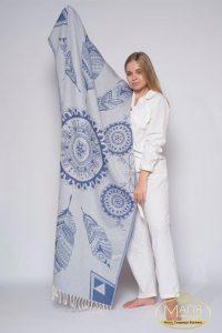Пляжное полотенце «Магия Текстиля»