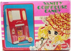Popy Candy Candy