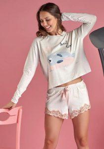 Женская пижама Sevim