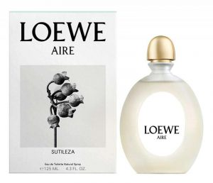Парфюм Aire Loewe