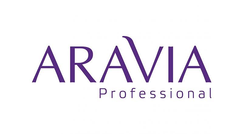 Логотип ARAVIA Professional