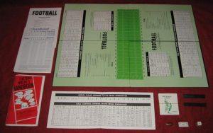 Настольная игра Avalon Hill Football Strategy