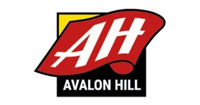 Логотип Avalon Hill