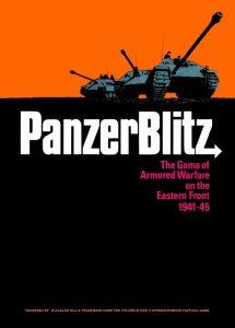 Настольная игра Avalon Hill PanzerBlitz