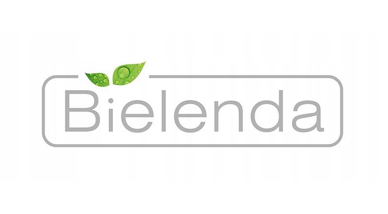 Логотип Bielenda