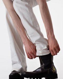 Ботинки JW Anderson