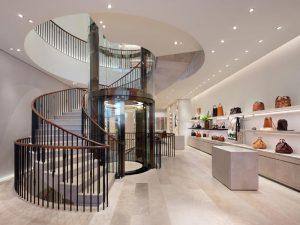Флагманский магазин Casa Loewe