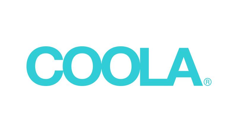Логотип Coola