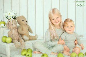 Детская одежда Bluegreens