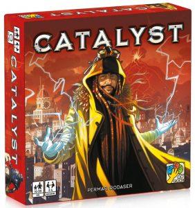 Настольная игра dV Giochi Catalyst