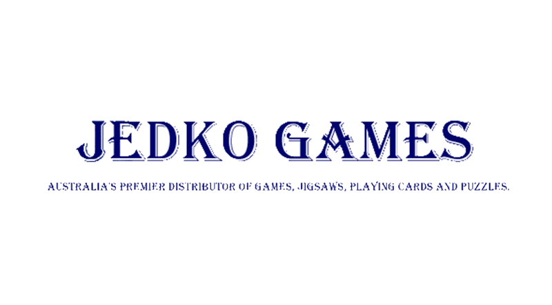 Логотип Jedko Games