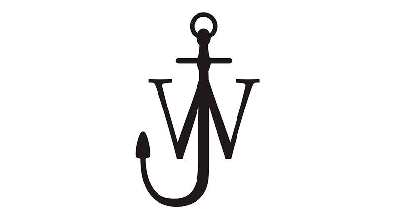 Логотип JW Anderson