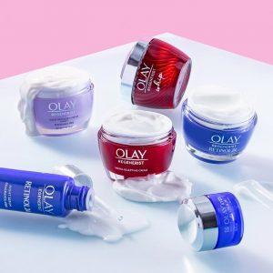 Крем для лица Olay