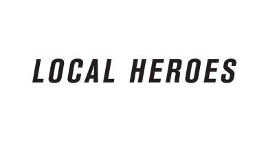 Логотип Local Heroes