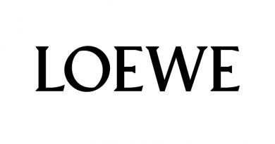 Логотип Loewe