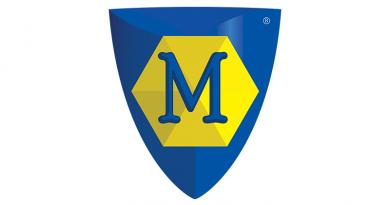 Логотип Mayfair Games