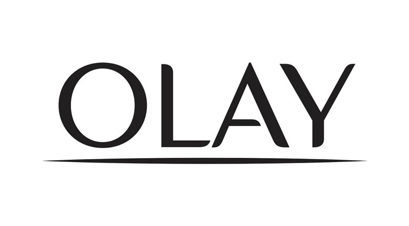Логотип Olay