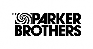 Логотип Parker Brothers