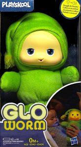 Playskool Glo Worm