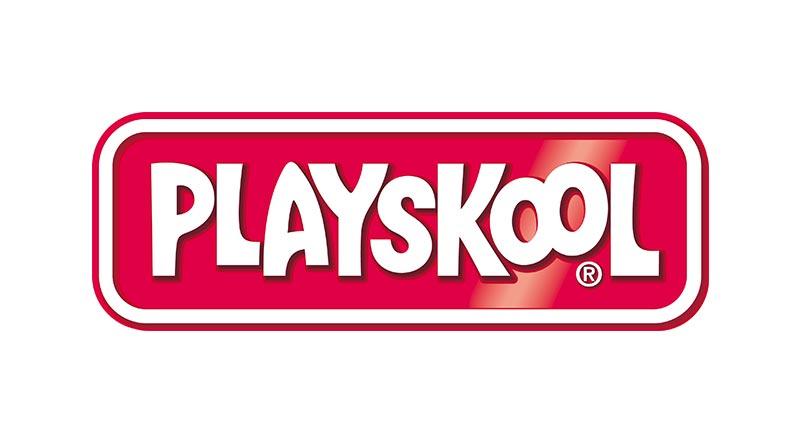 Логотип Playskool