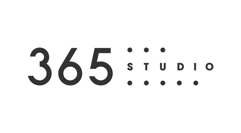 Логотип 365 studio