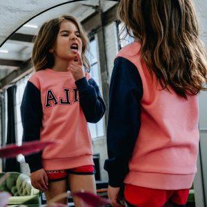 Детская одежда Fila