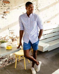 Мужская одежда Southern Tide